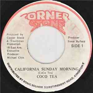 Coco Tea - California Sunday Morning mp3 download