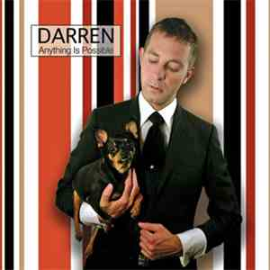 Darren Ockert - Anything Is Possible mp3 download
