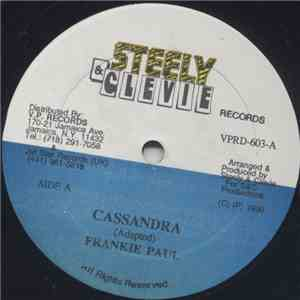 Frankie Paul / Steelie & Cleavie - Cassandra mp3 download