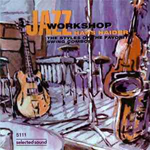 Hans Haider - Jazz Workshop mp3 download