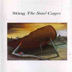 Sting - The Soul Cages mp3 download