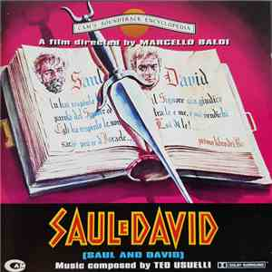 Teo Usuelli - Saul e David mp3 download
