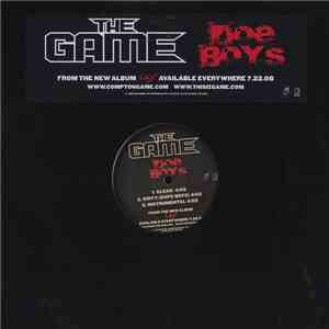 The Game  - Doe Boys mp3 download