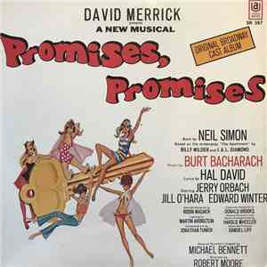 Various - Promises, Promises - Original Broadway Cast Album mp3 download