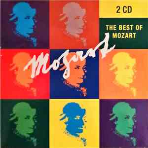 Wolfgang Amadeus Mozart - The Best Of Wolfgang Amadeus Mozart mp3 download