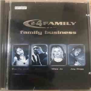2-4 Family - Family Business mp3 download