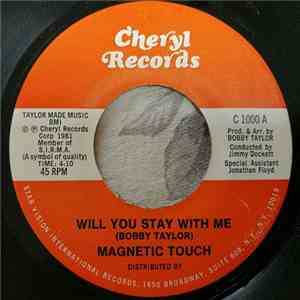 Magnetic Touch - Will You Stay With Me mp3 download