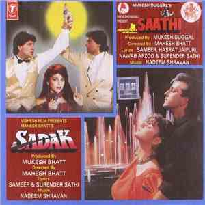Nadeem Shravan - Saathi / Sadak mp3 download