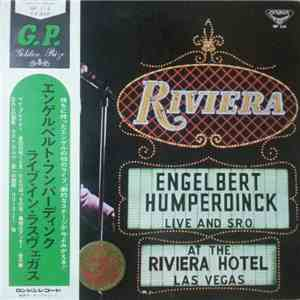 Engelbert Humperdinck - Live And S.R.O. At The Riviera Hotel, Las Vegas mp3 download