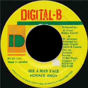 Horace Andy - See A Man Face mp3 download