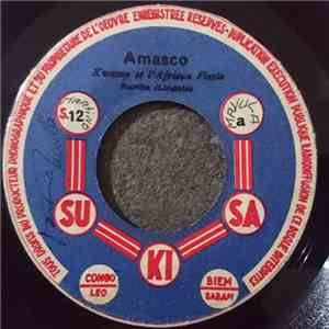 Orchestre African Fiesta - Amasco mp3 download