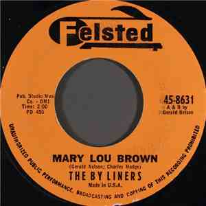 The By Liners - Mary Lou Brown / Archie's Melody mp3 download