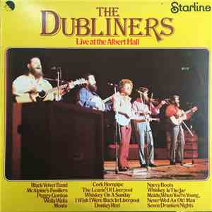 The Dubliners - Live At The Albert Hall mp3 download