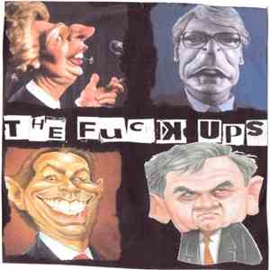 The Fuck Ups  - The Fuck Ups mp3 download