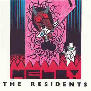 The Residents - Hell! mp3 download