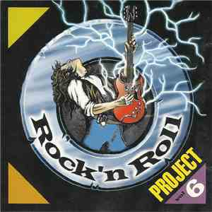 Various - Rock'n Roll Project - Vol 06 mp3 download