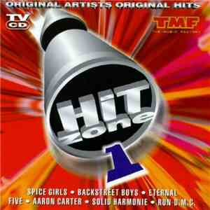Various - TMF Hitzone 1 mp3 download