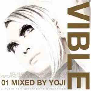 Yoji - Vible 01 Mixed By Yoji mp3 download