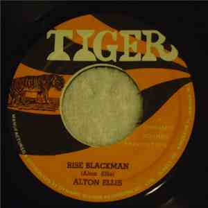 Alton Ellis - Rise Blackman mp3 download
