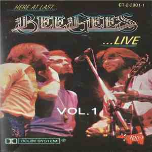 Bee Gees - Here At Last - Live mp3 download