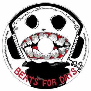 Great Dane  - Beats For Days mp3 download