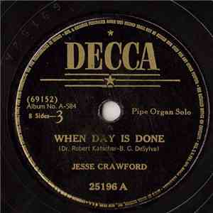 Jesse Crawford - When The Organ Played At Twilight mp3 download