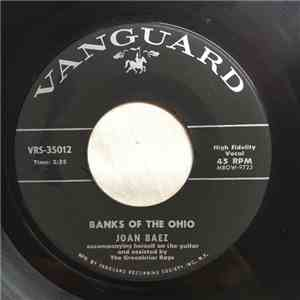 Joan Baez - Banks Of The Ohio / Old Blue mp3 download