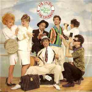 Kid Creole & The Coconuts - I'm A Wonderful Thing mp3 download
