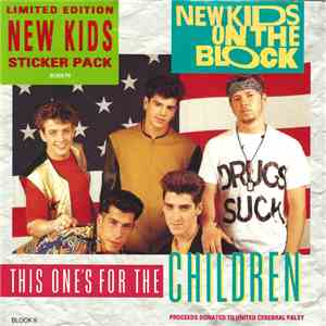 New Kids On The Block - This One's For The Children mp3 download