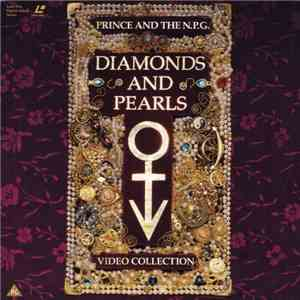 Prince And The N.P.G. - Diamonds And Pearls Video Collection mp3 download