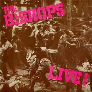 The Bishops - Live! mp3 download