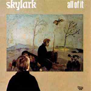 Skylark  - All Of It mp3 download
