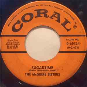 The McGuire Sisters - Sugartime / Banana Split mp3 download