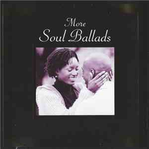 Various - More Soul Ballads mp3 download