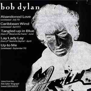 Bob Dylan - Bob Dylan mp3 download