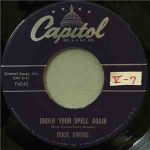 Buck Owens - Under Your Spell Again mp3 download