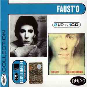 Faust'o - Suicidio / Poco Zucchero mp3 download