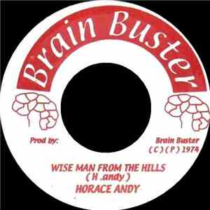 Horace Andy - Wise Man From The Hills mp3 download