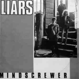 Liars  - Mindscrewer mp3 download