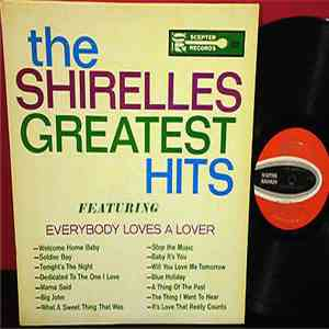 Shirelles - The Shirelles Greatest Hits mp3 download