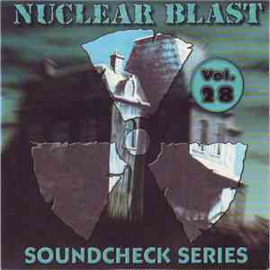 Various - Nuclear Blast Soundcheck Series - Vol. 28 mp3 download