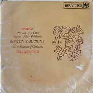 Debussy, Charles Munch Conducting Boston Symphony - Afternoon Of A Faun mp3 download