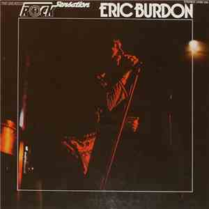 Eric Burdon - The Greatest Rock Sensation mp3 download