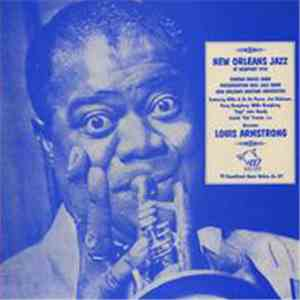 Louis Armstrong - Louis Armstrong Presents: New Orleans Jazz At Newport mp3 download