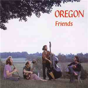 Oregon - Friends mp3 download