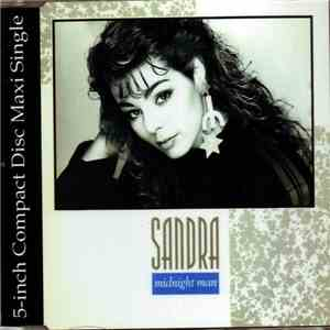 Sandra - Midnight Man mp3 download