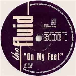 The Fluid - On My Feet mp3 download