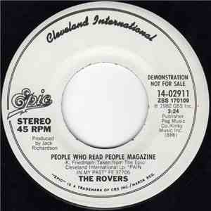 The Rovers - People Who Read People Magazine mp3 download
