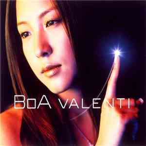 BoA - Valenti mp3 download