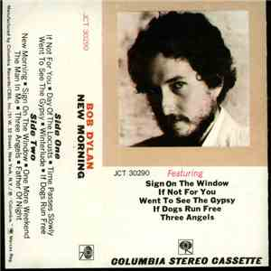Bob Dylan - New Morning mp3 download